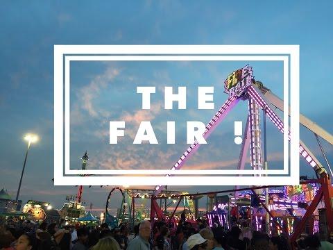 NJ Meadowlands State Fair
