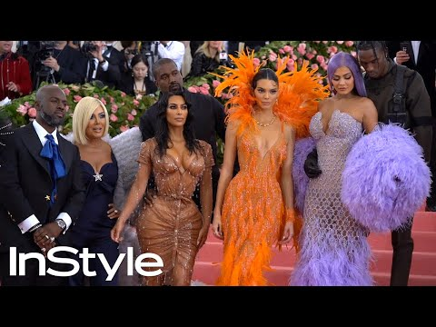 See Every Outrageous Red Carpet Look from the 2019 Met Gala | Fashion Inspiration | InStyle. http://bit.ly/2MJHVaw