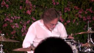 Max Weinberg Big Band - Bugle Call Rag - 6/25/10 - Newport Beach, CA