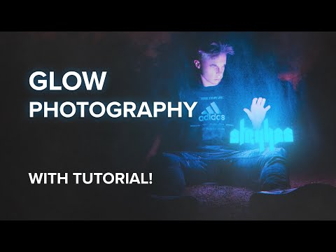 Foggy Neon Photography (With Editing Tutorial) thumbnail