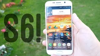 Is The Galaxy S6 Still Worth Buying? (4K!) | Samsung Galaxy S6 Review | Forflies | Sami Loyal