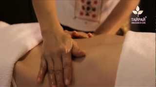 Слим-массаж в ТАЙРАЙ