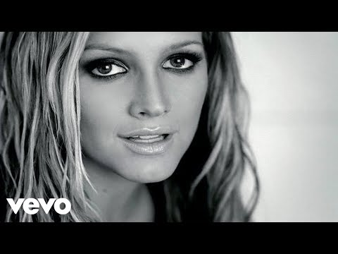 Ashlee Simpson - Invisible