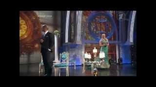 Методие Бужор / Две Звезды 2013 Все фрагменты с участием Бужора/Волочковой