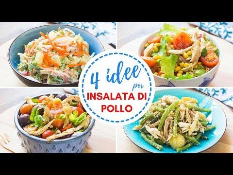 4-idee-per-insalate-di-pollo-|-ricette-insalate-facili-e-veloci-per-l'estate-|-55winston55