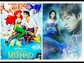 Kiss The Girl ||  The Legend of The Blue Sea | | Korean Mix  | |(Little Mermaid Version)