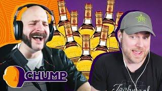 WHO Got Drunk in A TEQUILA Factory? | CHUMP SEASON PREMIERE
