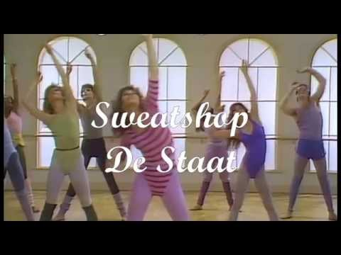 Sweatshop (Vinticious Version) - De Staat