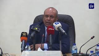 """""""الحريات النيابية"""" تطالب بالإسراع في الإفراج عن المعتقلين الأردنيين في الخارج (14/10/2019)"""