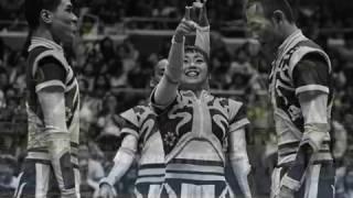 FEU Cheering Squad UAAP CDC 2011 (Teaser)