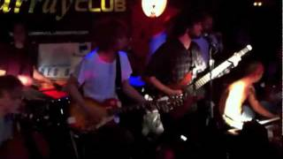 Kakkmaddafakka live @ Murray club (Valencia)