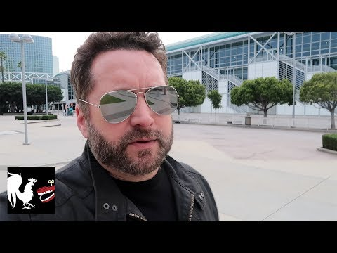 Burnie Vlog: Failure