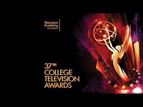 37th College Television Awards