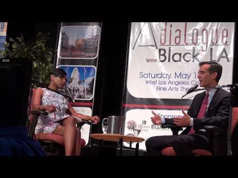 A Dialogue with Black LA -   ERIC GARCETTI INTERVIEW #1 (18)