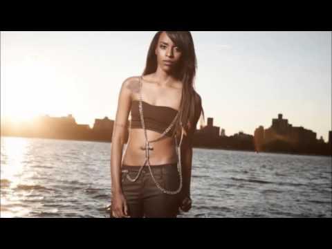 Angel Haze - On The Edge (Azealia Banks Diss)