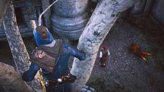 Assassin's Creed Unity - Trickster Assassin - Stealth Kills Compilation - PC RTX 2080 Gameplay