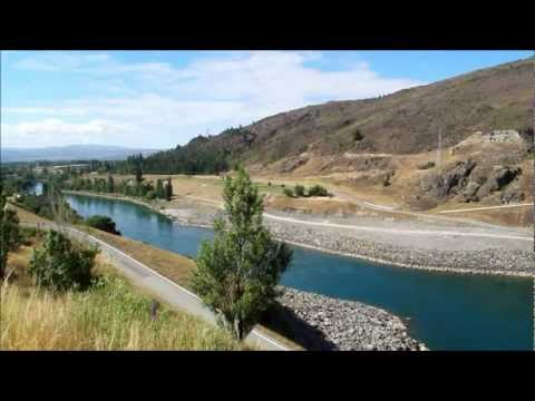 Your Guide to Central Otago - New Zealand