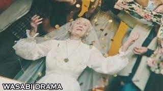 【哇萨比抓马】外婆信了邪教,一輩子富裕,家人卻沒一個好下場《宿怨》遗传厄运Wasabi Drama thumbnail