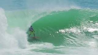 Surfing Near-Perfect Waves in Bali - Filmers @Large: Padang Padang