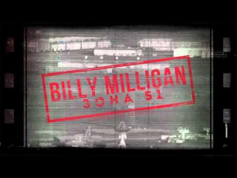 Billy Milligan - Зона 51