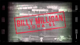 Billy Milligan - Зона 51