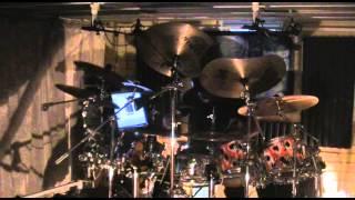 Maukka - Herneenpalot (Improvised Drum Cover - 01072014)