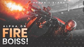 🔴PUBG MOBILE LIVE : THIS IS HOW I DIE FROM HACKERS!😅 (FACECAM) || H¥DRA | Alpha 😎😍