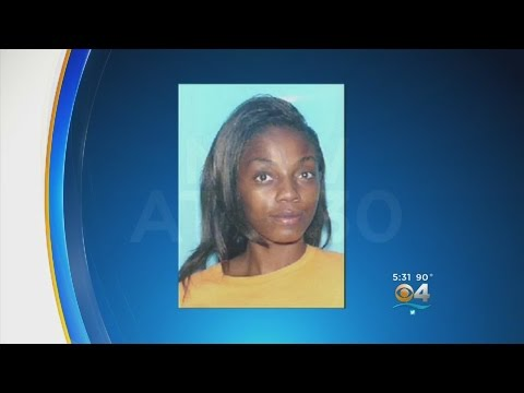 Reward Offered For Info On Woman's Murder In Lauderhill