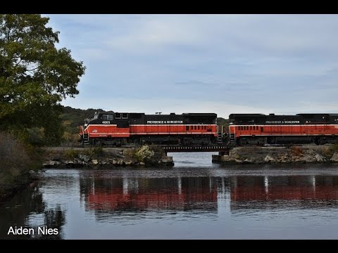 10.29.16 Chasing The MBRRE Two Rivers Excursion.