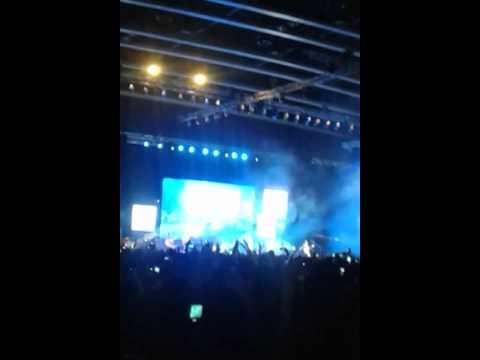Wali Band- Harga Diriku 21/12'14 Live in Hongkong