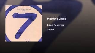 Plaintive Blues