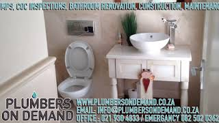 Plumber Video Ad