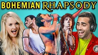 Bohemian Rhapsody Trailer Today