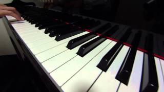 もののけ姫/久石譲 Mononoke Hime/hisaishi Joe ピアノアレンジ