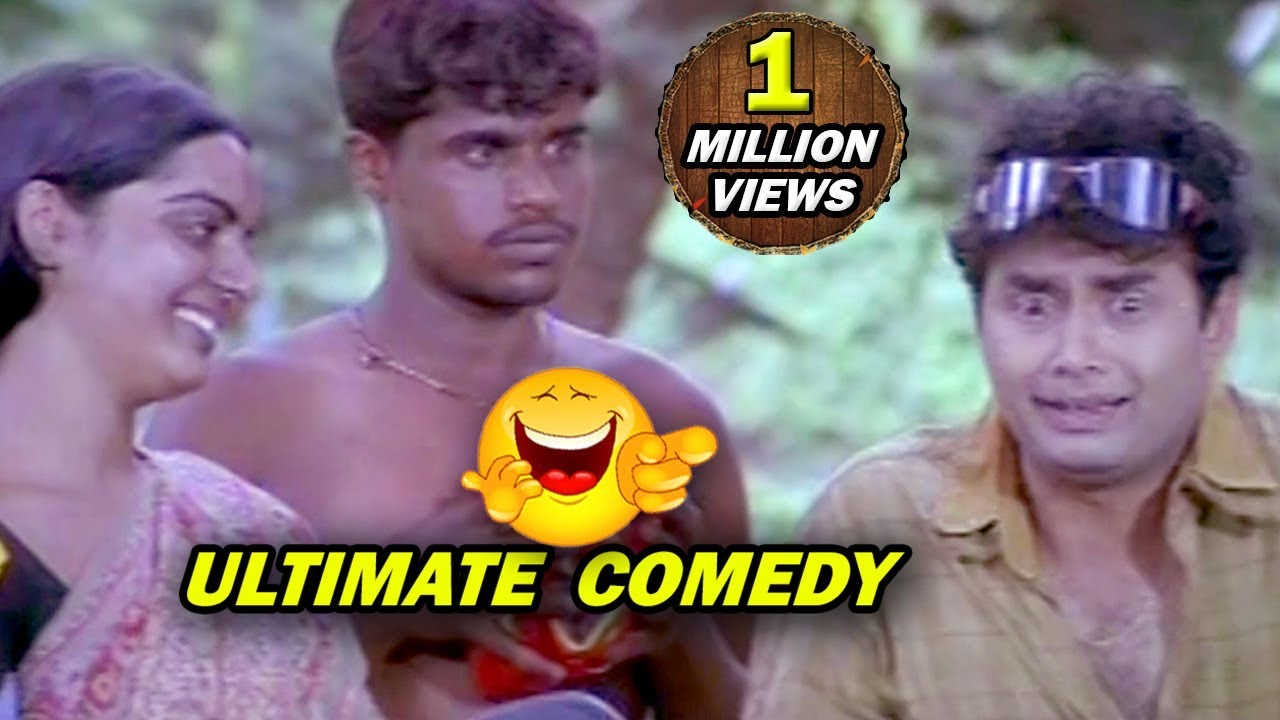 Kannada Comedy Videos || Sharan Ultimate Comedy Scenes || Kannadiga Gold Films
