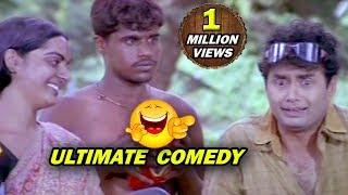 Kannada Comedy Videos || Sharan Ultimate Comedy Scenes || Kannadiga Gold Films