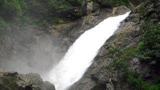 Nadsadjan Falls  |  Tourist Swept Away by Flash Floods
