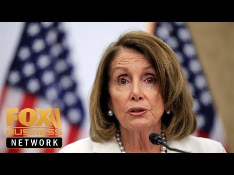 Nancy Pelosi slams 'Medicare-for-all'