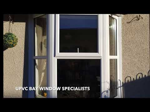 UPVC BAY WINDOW SPECIALISTS IN CAERPHILLY & SOUTH WALES