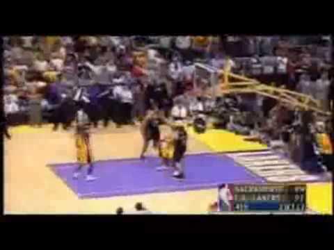 Los Angeles Lakers  - Jam