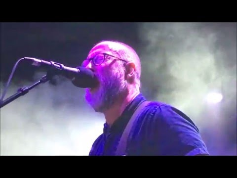 Bob Mould   Something I Learned Today / Chartered Trips - 11th February 2016 mp3