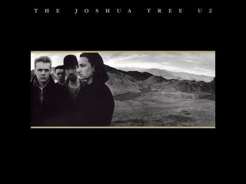 U2  Red Hill Mining Town Lyrics