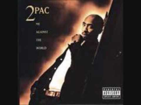 Tupac Shakur riding for Lord Jesus Christ-Lord Knows