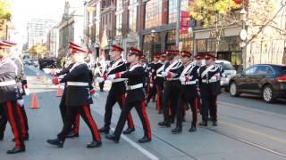 GGHG on Parade