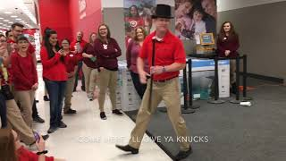 Target, The Greatest Showman Black Friday