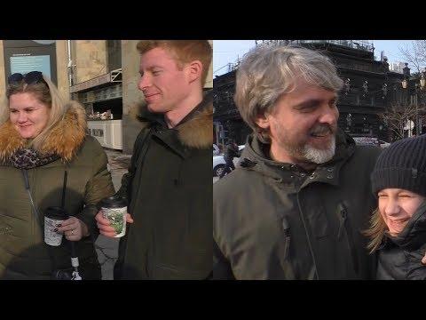 Ереван, 16.02.20, Su, Прогулялись (к/т Москва-пл.Республики),встретились с хорошими людьми,Video-1.