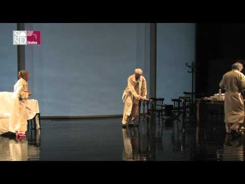 Ronald Harwood: Kvarteto, Slovak National Theatre