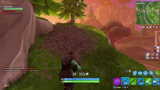 Fortnite PS4 Game Freezes