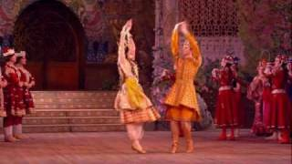 Glinka Ruslan and Lyudmila part 20(From Mariinsky theatre St. Petersburg, Russia The Kirov Opera in assosiation with San Francisco Opera