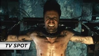 SAW V (2008) - 'Fifth Year' TV Spot